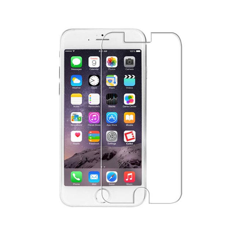Стъклен протектор, Remax Ultra Thin,  за iPhone 6/6S,  0.1mm, Прозрачен - 52240