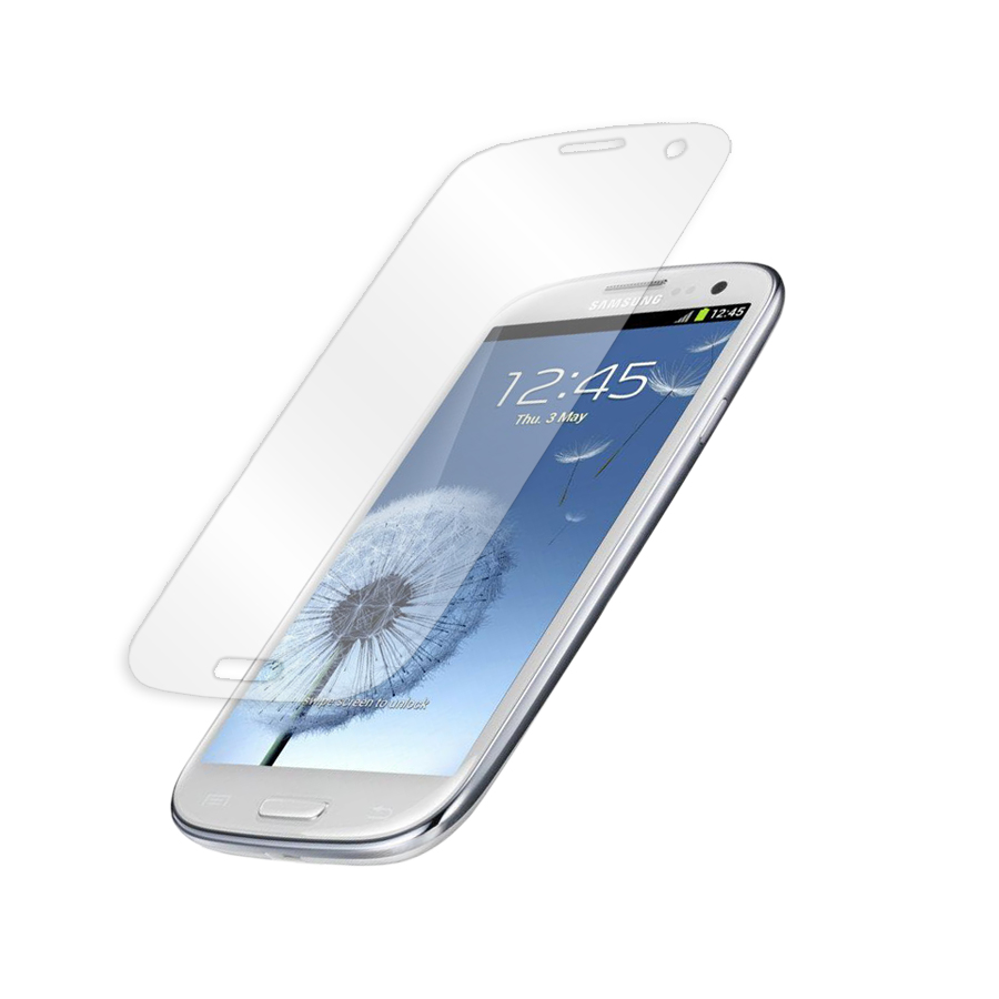 Стъклен протектор No brand Tempered Glass за Samsung Galaxy Grand Neo 9080, 0.3mm, Прозрачен - 52033