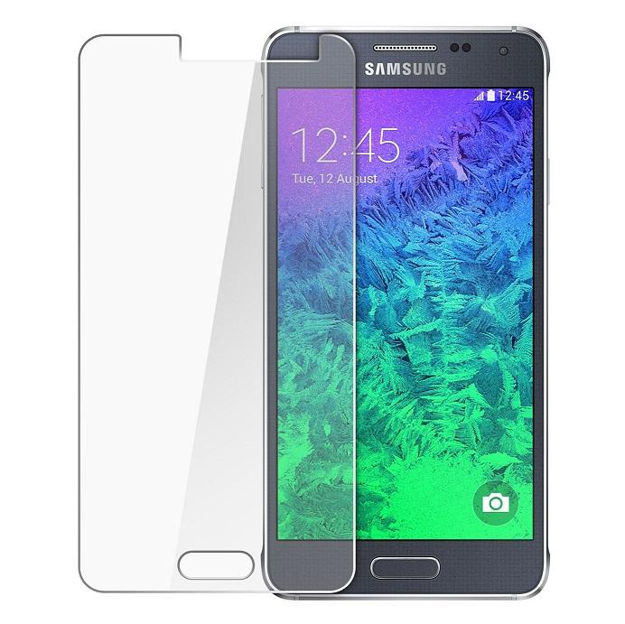 Стъклен протектор No brand  Tempered Glass за Samsung Galaxy A5, 0.3mm, Прозрачен - 52079