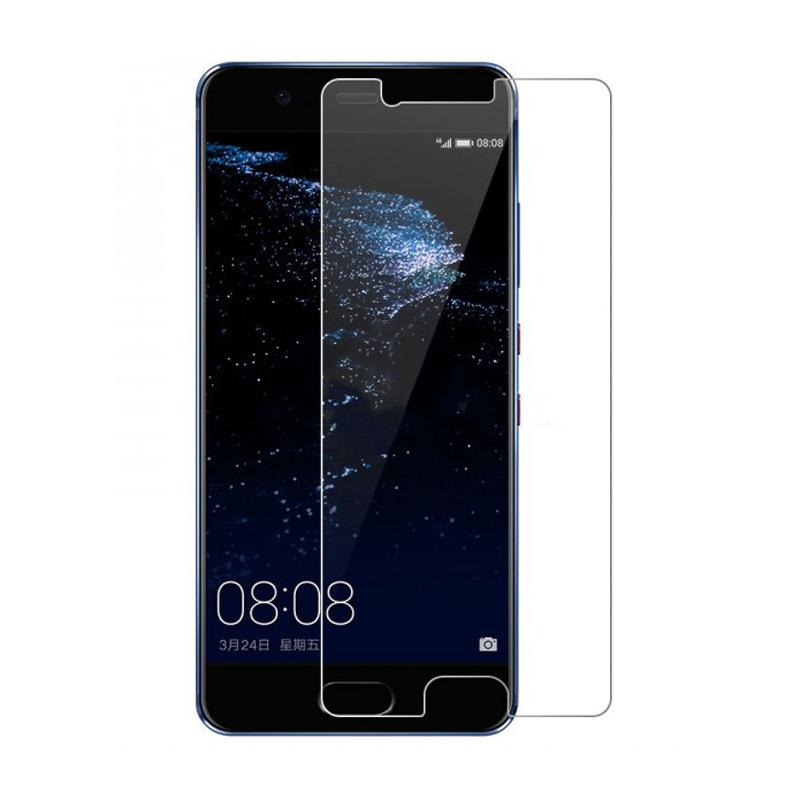 Стъклен протектор No brand, За Huawei P10 Lite, 0.3mm, Прозрачен - 52272