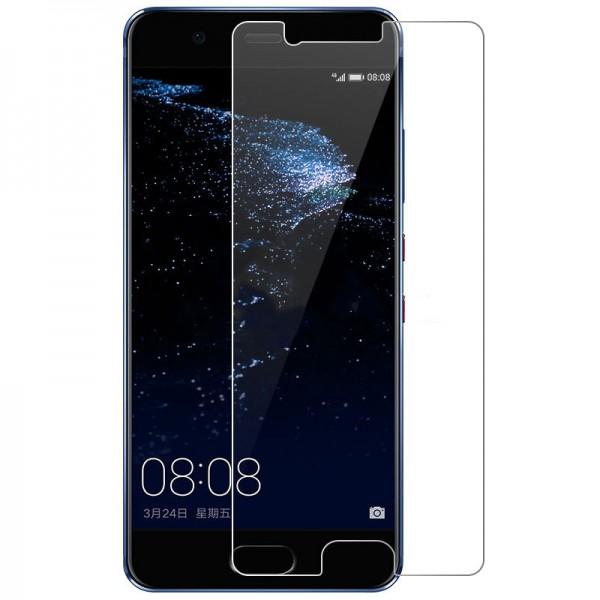 Стъклен протектор No brand, За Huawei P10 Plus, 0.3mm, Прозрачен - 52348