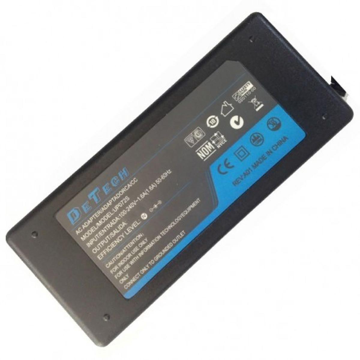 Адаптер DeTech за Lenovo 120W 19V/6.3A 5.5*2.5 - 269