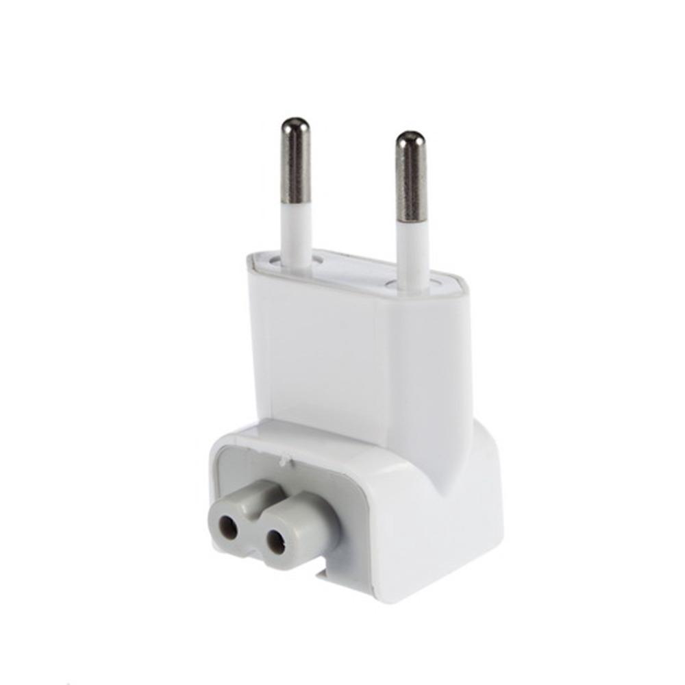 Адаптер DeTech за Apple 85W 18.5V/4.65A magnetic 5 pin 2 pin, Бял - 279