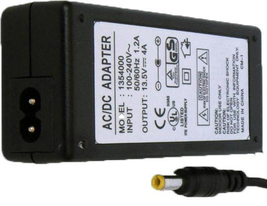 Адаптер DeTech 24V/ 2.0A 5.5*2.5 - 220