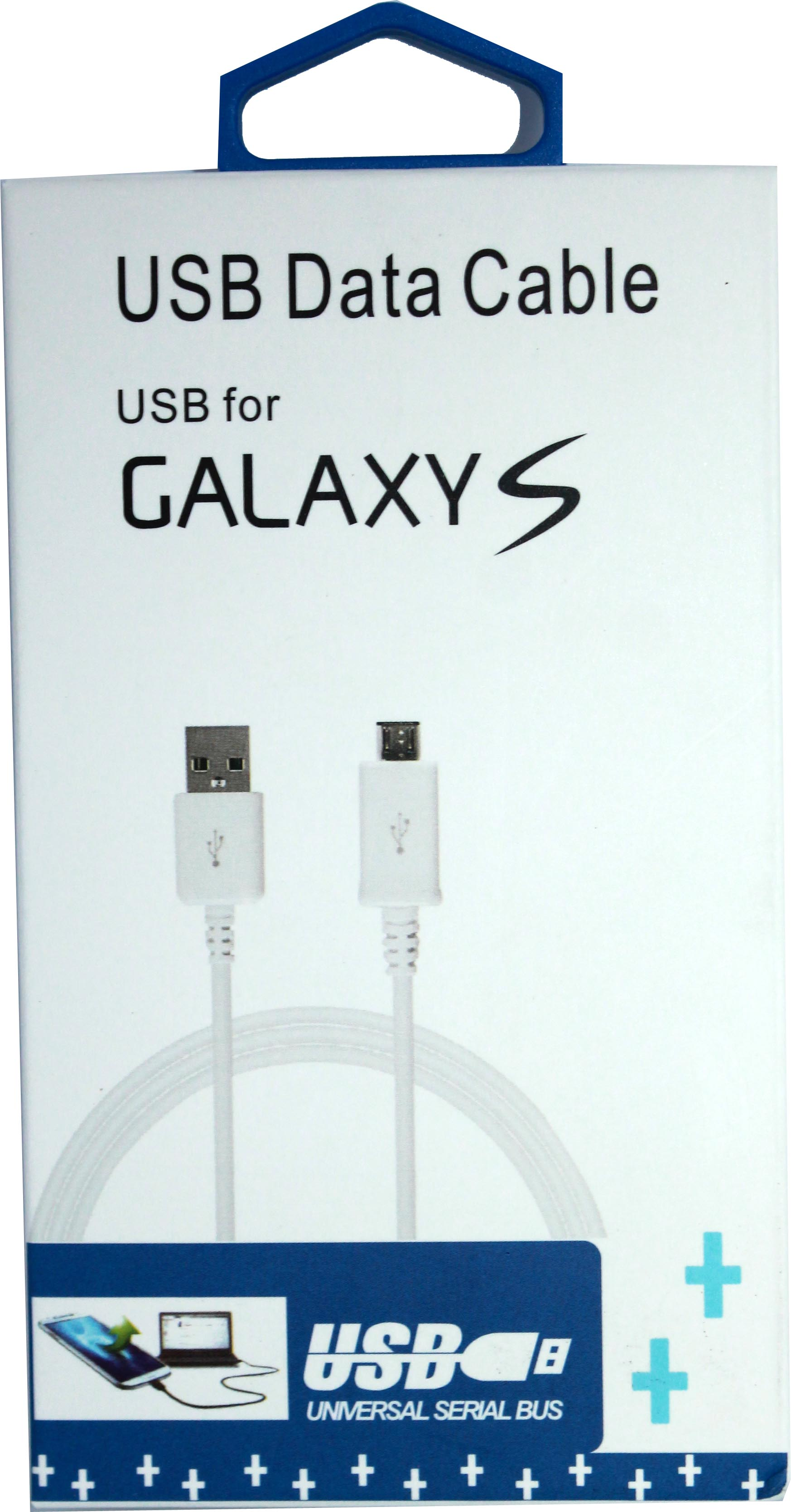 Кабел за данни No brand USB - micro USB, High quality, 1.2m - 14220
