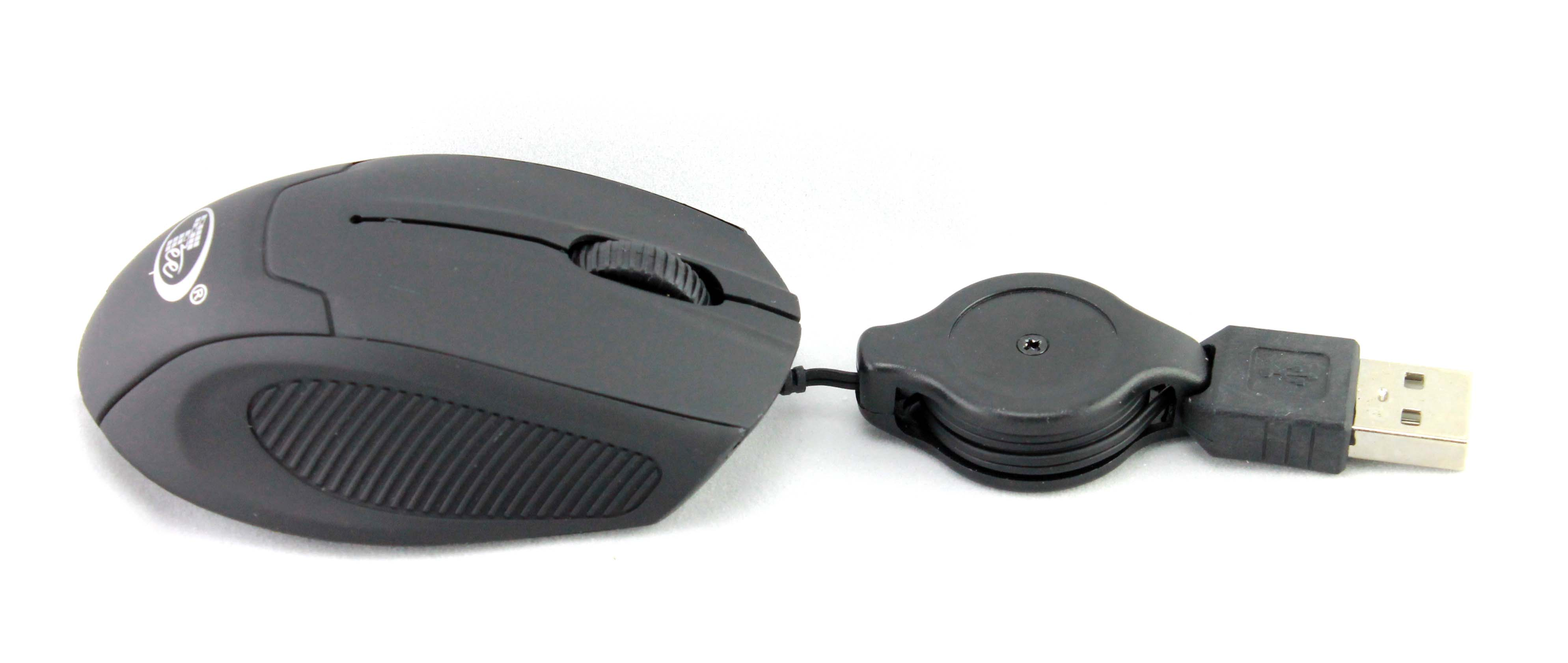 Мишка No brand, Оптична R328, Различни цветове - 917