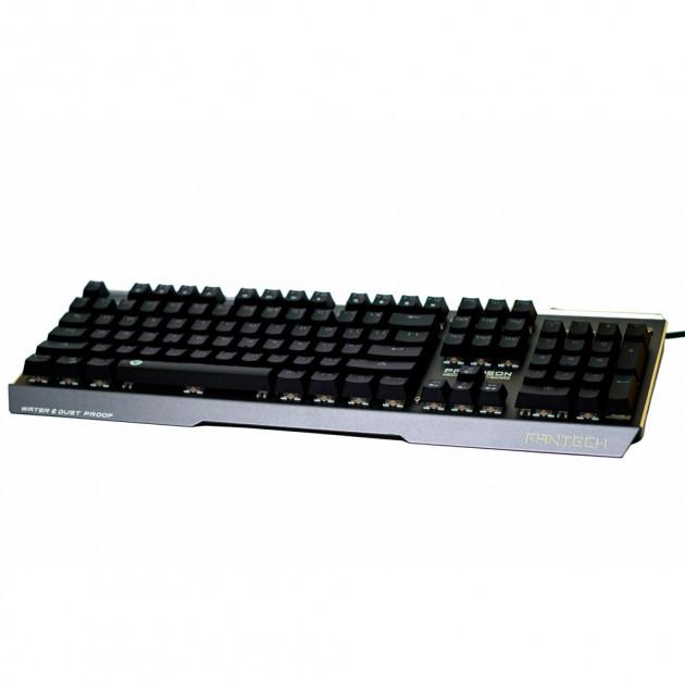 Механична Геймърска Клавиатура, FanTech Pantheon MK881, Черен - 6068