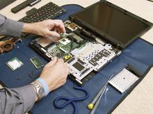 Профилактика / почистване на лаптоп