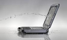 Почистване на лаптоп след заливане с течности