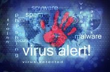 Почистване на вируси и злонамерен софтуер