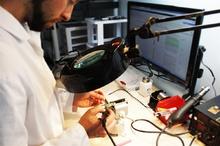 Извличане на информация от изтрит или дефектирал хардиск и флашпамет