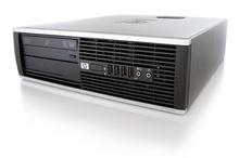 HP Compaq  6005 Pro SFF Slim Desktop