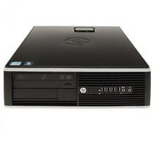 HP Compaq  Elite 8100SFF  Slim Desktop