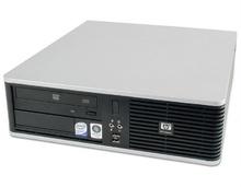 HP Compaq dc5800SFF Slim Desktop