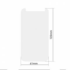 Универсален стъклен протектор, No brand, За 4.5
