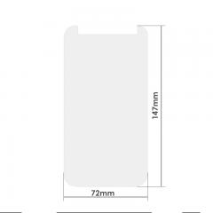 Универсален стъклен протектор, No brand, За 5.5