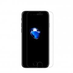 Стъклен протектор No brand Tempered Glass за iPhone 7/7S, 0.3mm, Прозрачен - 52206
