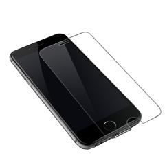 Стъклен протектор No brand Tempered Glass за iPhone 6/6S, 0.3 mm, Прозрачен - 52051