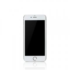 Стъклен протектор за целия дисплей, Remax Prime, за iPhone 6/6S,Ултра тънък 0.15 mm, Бял - 52218