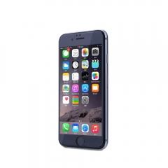 Стъклен протектор за целия дисплей, Remax Gener, за iPhone 6/6S Plus, 0.26 mm, Черен - 52212