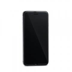 Стъклен протектор, Remax Ironwing, за iPhone 6/6S Plus, 0.3mm, С 3D лайстна, Черен - 52209