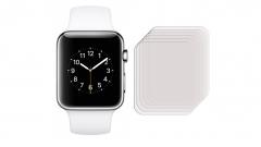Стъклен протектор Remax за Apple Watch 38mm, 0.1mm, Прозрачен - 52189