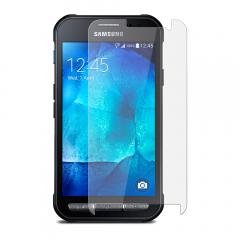 Стъклен протектор No brand Tempered Glass за Samsung Galaxy XCover 4 2017, 0.3 mm, Прозрачен - 52307