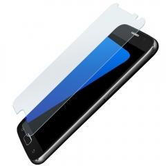 Стъклен протектор  Tempered Glass за Samsung S7, 0.3mm, Прозрачен - 52168