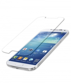 Стъклен протектор No brand Tempered Glass за Samsung Galaxy A3, 0.3mm, Прозрачен - 52078