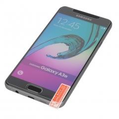 Стъклен протектор No brand Tempered Glass за Samsung Galaxy A3 2016, 0.3mm, Прозрачен - 52166