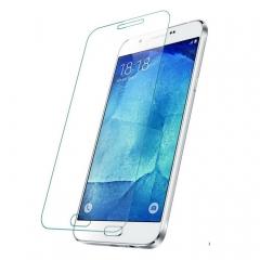 Стъклен протектор No brand Tempered Glass за Samsung Galaxy A8/ A8000, 0.3mm,  Прозрачен - 52128