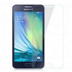 Стъклен протектор No brand Tempered Glass за Samsung Galaxy J7 2016, 0.3 mm, Прозрачен - 52193