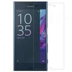 Стъклен протектор, No brand, За Sony Xperia XZ, 0.3 mm, Прозрачен - 52275