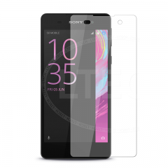 Стъклен протектор, No brand, Sony Xperia X Compact, 0.3 mm, Прозрачен - 52276