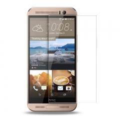 Стъклен протектор No brand Tempered Glass за HTC One Me, 0.3mm, Прозрачен - 52130