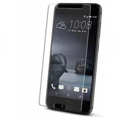 Стъклен протектор No brand Tempered Glass за HTC A9, 0.3mm, Прозрачен - 52186