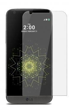 Стъклен протектор No brand Tempered Glass за LG G5, 0.3mm, Прозрачен - 52185