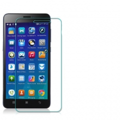 Стъклен протектор No brand Tempered Glass за Lenovo P1M, 0.3mm, Прозрачен - 52159