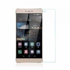 Стъклен протектор No brand Tempered Glass за Huawei P8 lite, 0.3mm, Прозрачен - 52196