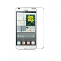 Стъклен протектор No brand Tempered Glass за Huawei G7/ C199, 0.3mm, Прозрачен - 52121