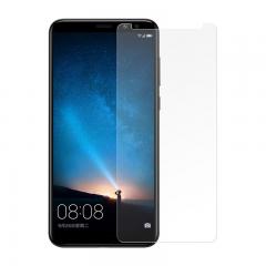 Стъклен протектор No brand Tempered Glass за Huawei Mate 10, 0.3mm, Прозрачен - 52344