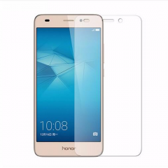 Стъклен протектор No brand Tempered Glass за Huawei Y5 II, 0.3mm, Прозрачен - 52199