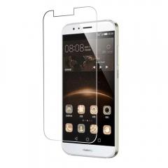 Стъклен протектор No brand Tempered Glass за Huawei Mate 8, 0.3mm, Прозрачен - 52163