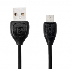 Кабел за данни, micro USB, Remax Lesu RC-050m, 1м - 14334