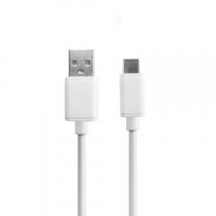 Кабел за данни, DeTech, USB - USB Type-C, 2.0A, 1.0m - 18288