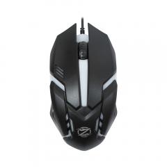 Геймърска мишка, ZornWee Assassin Series II Z028, Оптична, Черен - 993