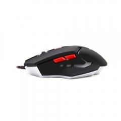Геймърска мишка FanTech, Оптична Uther V4,Черен - 949