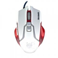 Геймърска мишка, ZornWee Z80, Оптична, Различни цветове - 970