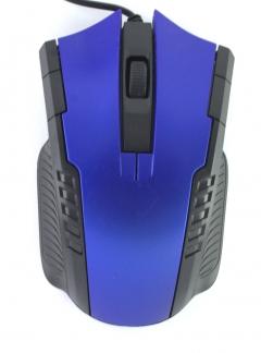 Мишка, No Brand, оптична, Различни цветове  - 955