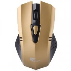 Мишка Wireless FanTech W53, Многоцветен - 934